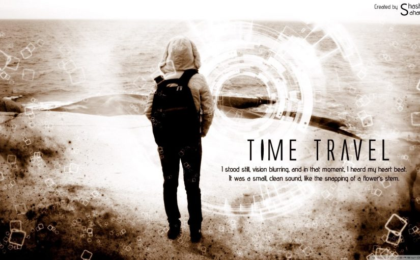 Time Travel HD