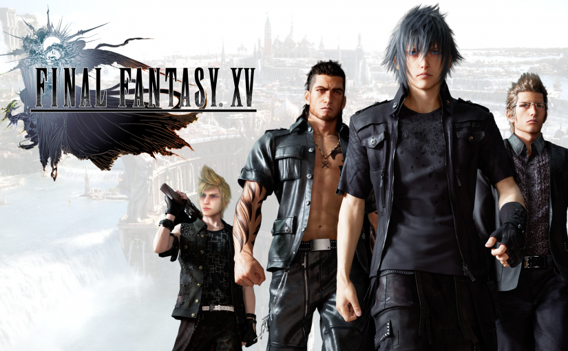 Final Fantasy XV – A New Hope for Console Peasant