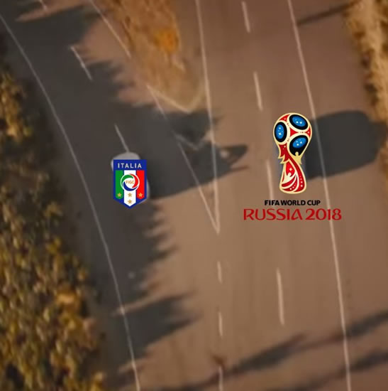 The most heartbreaking memes for Italians missing out on the World Cup 2018