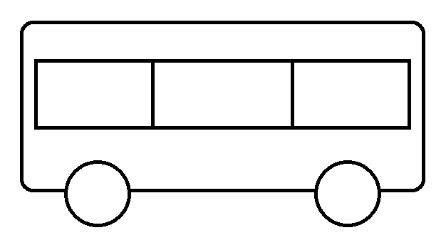 Ambiguous Bus